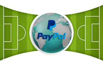 scommesse sportive tramite Paypal